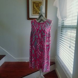 Likly Pulitzer dress